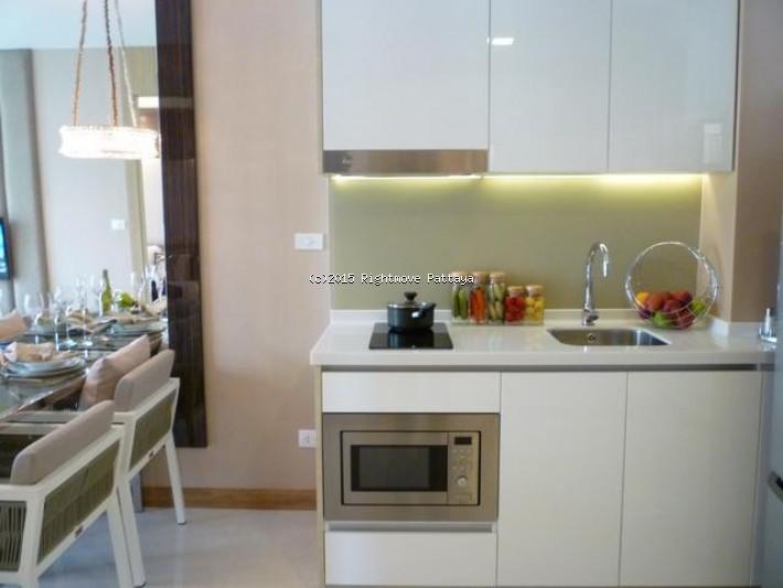pic-3-Rightmove Pattaya 1 bedroom condo in wongamart naklua for sale riviera   販売 で ウォンAmat パタヤ