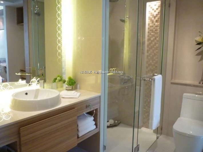 pic-4-Rightmove Pattaya 1 bedroom condo in wongamart naklua for sale riviera   販売 で ウォンAmat パタヤ
