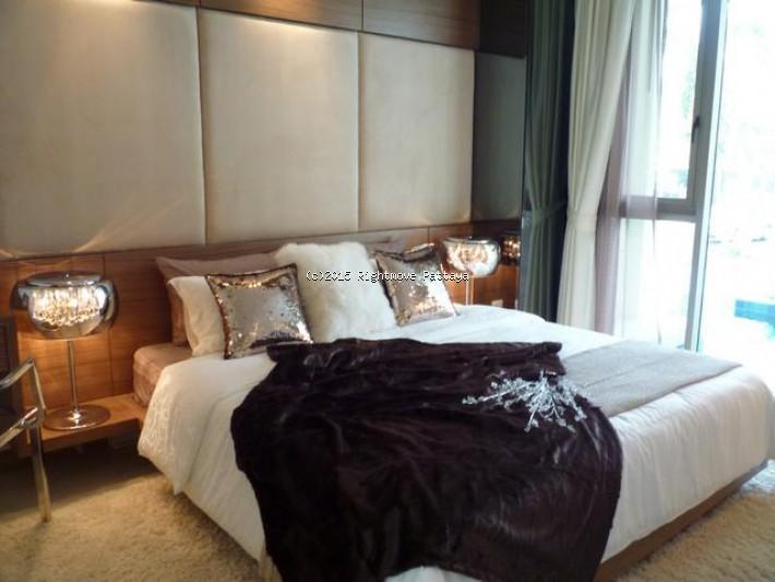 pic-5-Rightmove Pattaya 1 bedroom condo in wongamart naklua for sale riviera   販売 で ウォンAmat パタヤ