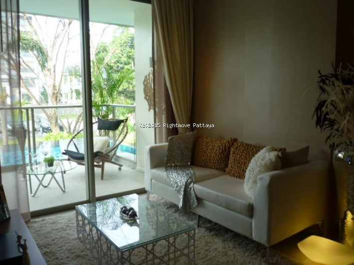 pic-2-Rightmove Pattaya 1 bedroom condo in wongamart naklua for sale riviera   販売 で ウォンAmat パタヤ