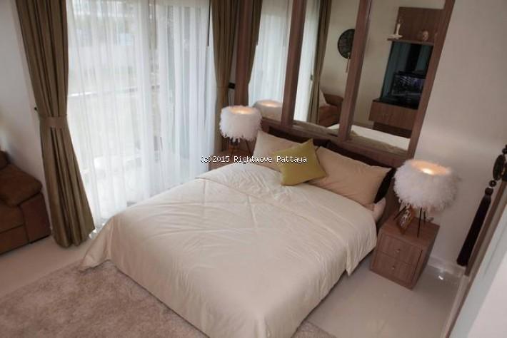 studio condo in na jomtien for sale nam talay111434220  for sale in Na Jomtien Pattaya