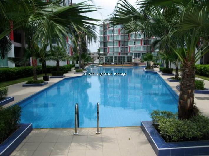 1 bedroom condo in east pattaya for sale chockchai condo  สำหรับขาย ใน พัทยาตะวันออก พัทยา