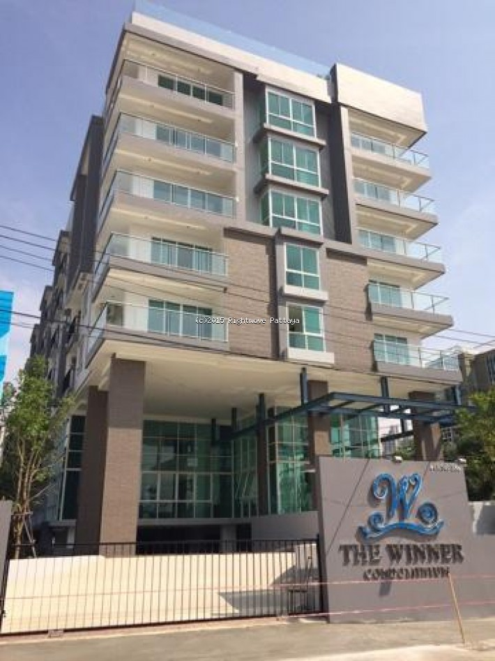 Rightmove Pattaya 1 bedroom condo in pratumnak for sale the winner1840934116   for sale in Pratumnak Pattaya