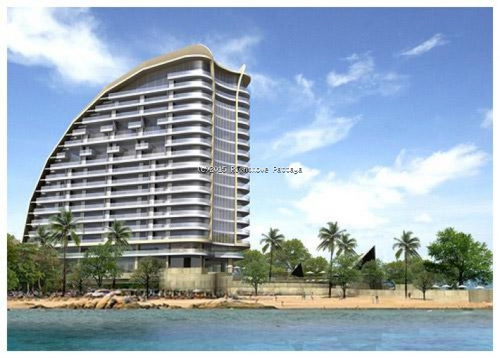 Rightmove Pattaya 1 bedroom condo in wongamart naklua for sale the cove2104465935   for sale in Wong Amat Pattaya
