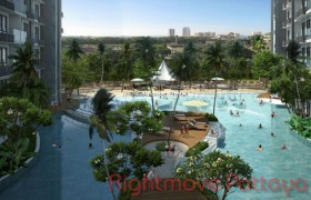 1 Bed Condo For Sale In Jomtien - Laguna Beach Resort 3