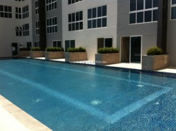 Studio Condo For Sale In South Pattaya - Novana Residence