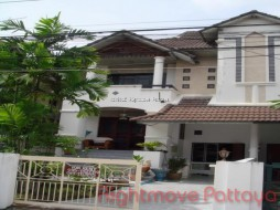 2 Beds House For Rent In Central Pattaya - Central Park 2