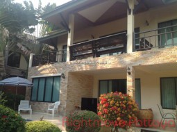 3 Beds House For Rent In Central Pattaya - Baan Natcha