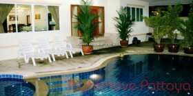 4 Beds House For Rent In Jomtien - View Point