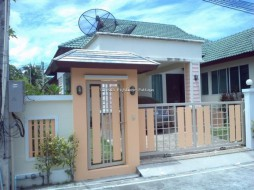 3 Bed House For Rent In Banglamung - Pool Villa