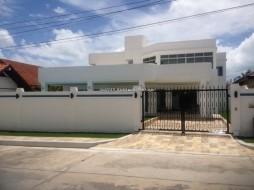4 Beds House For Rent In Jomtien - Casa Jomtien