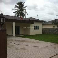 3 Bed House For Rent In East Pattaya - Regents 2