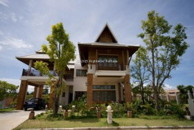 3 Beds House For Sale In Jomtien - Beverley Thai House
