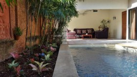 3 Beds House For Rent In Pratumnak - Not In A Village