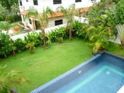4 Beds House For Rent In Jomtien - Tropicana Villa