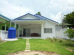 3 Beds House For Rent In Huay Yai - Not In A Village