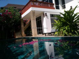 3 Bed House For Sale In Na Jomtien - Nagawari