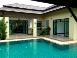 3 Beds House For Rent In Bang Saray - Grand Garden Home