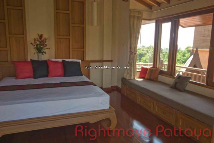 5 bedroom house in na jomtien for rent dharawadi house for rent in Na Jomtien