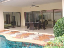 2 Beds House For Rent In Pratumnak - Avoca Garden 2