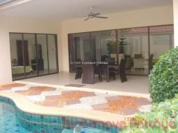 2 Beds House For Rent In Pratumnak - Avoca Garden 2