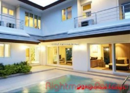 3 Beds House For Rent In Banglamung - Sea Breeze