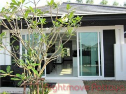 2 Bed House For Rent In Jomtien - Palm Oasis