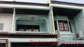 3 Bed House For Rent In Central Pattaya - The Village