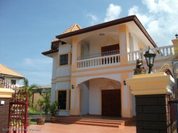 4 Beds House For Rent In Central Pattaya - TW Place