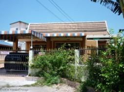 3 Beds House For Rent In Wongamat - Saukhem Villa