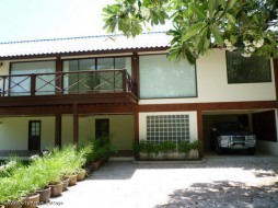 4 Beds House For Rent In Wongamat - Baan Viscaya