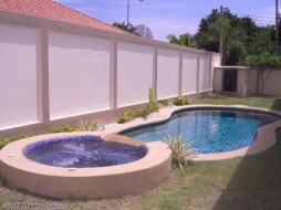 2 Bed House For Rent In Pratumnak - Avoca Garden 2