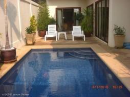 5 Bed House For Rent In Pratumnak - Avoca Garden 3