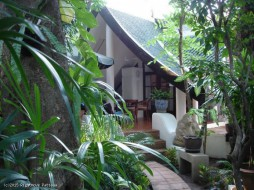 1 Bed House For Rent In Jomtien - Jomtien Palace