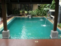 3 Beds House For Rent In Jomtien - Chateau Dale