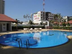 3 Beds House For Rent In Jomtien - Royal Park Village