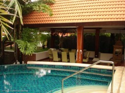3 Beds House For Rent In Jomtien - Jomtien Palace