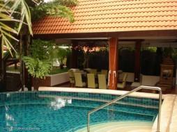 3 Beds House For Rent In Jomtien - Jomtien Palace