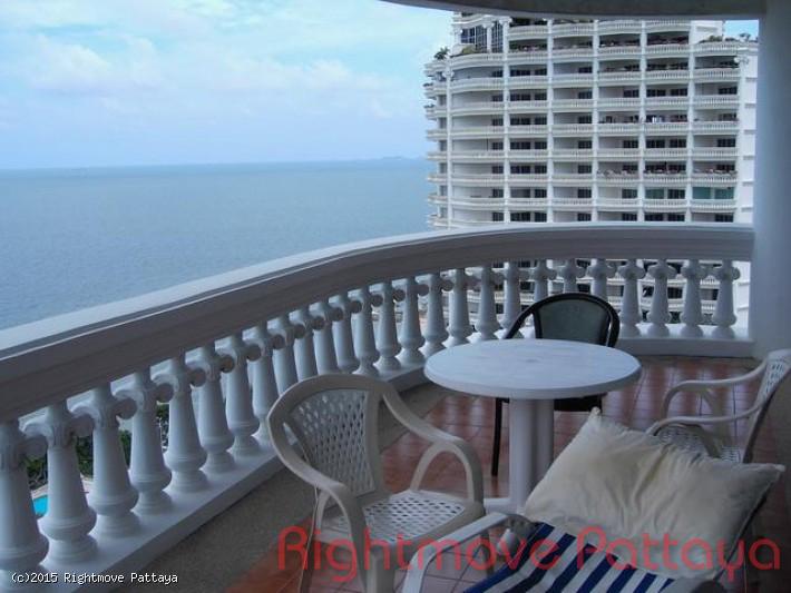 pic-2-Rightmove Pattaya 3 bedroom condo in wongamart naklua for rent park beach   to rent in Wong Amat Pattaya