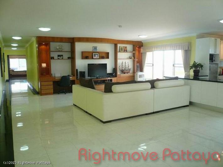 pic-2-Rightmove Pattaya 2 bedroom condo in pratumnak for sale bay view   for sale in Pratumnak Pattaya