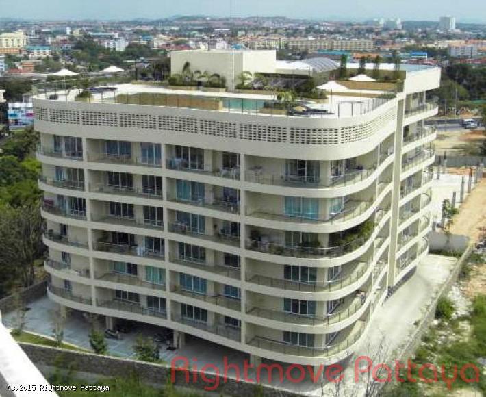 pic-1-Rightmove Pattaya 2 bedroom condo in pratumnak for sale hyde park 11717203473   for sale in Pratumnak Pattaya