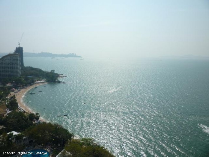 pic-1-Rightmove Pattaya 2 bedroom condo in wongamart naklua for rent northpoint231741015   to rent in Wong Amat Pattaya