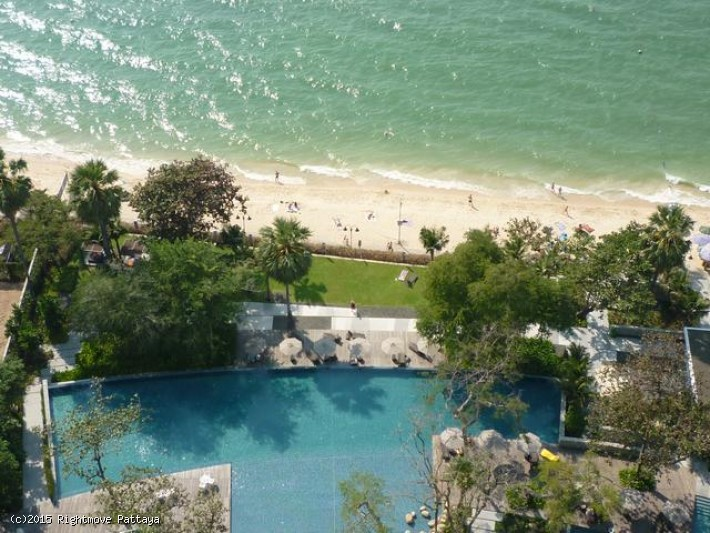pic-2-Rightmove Pattaya 2 bedroom condo in wongamart naklua for rent northpoint231741015   to rent in Wong Amat Pattaya