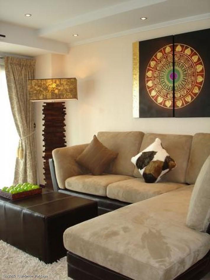 pic-3-Rightmove Pattaya 1 bedroom condo in jomtien for sale the residence   for sale in Jomtien Pattaya
