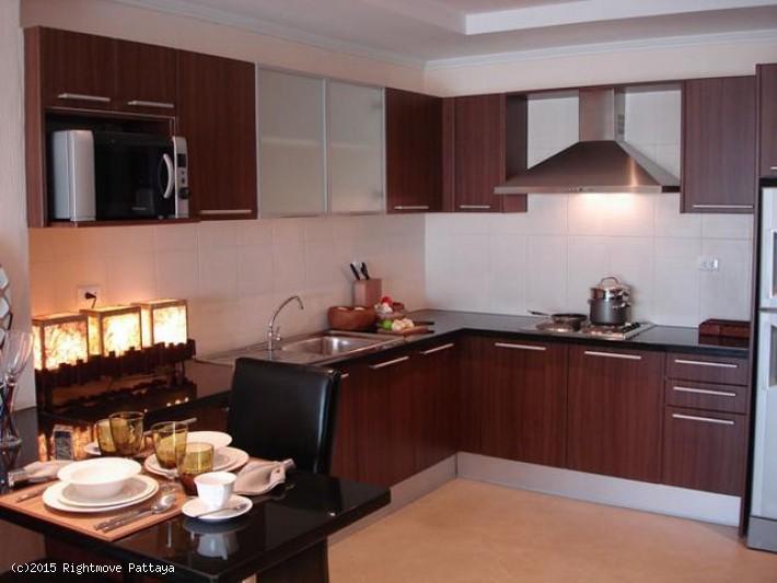 pic-5-Rightmove Pattaya 1 bedroom condo in jomtien for sale the residence   for sale in Jomtien Pattaya