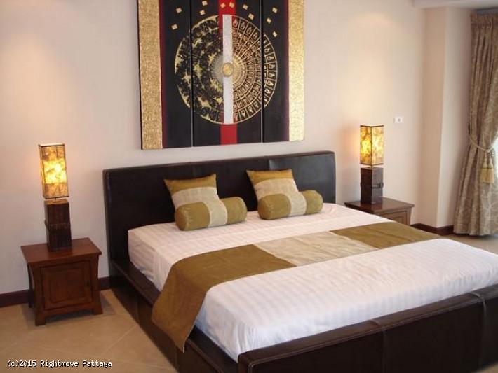 pic-2-Rightmove Pattaya 1 bedroom condo in jomtien for sale the residence   for sale in Jomtien Pattaya