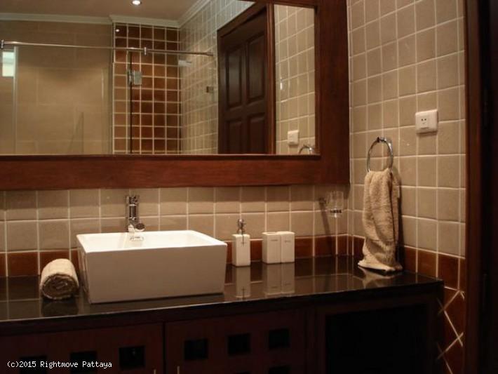 pic-4-Rightmove Pattaya studio condo in jomtien for sale the residence   for sale in Jomtien Pattaya