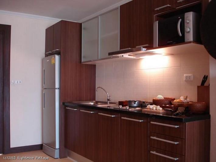 pic-3-Rightmove Pattaya studio condo in jomtien for sale the residence   for sale in Jomtien Pattaya