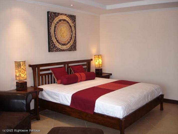 pic-2-Rightmove Pattaya studio condo in jomtien for sale the residence   for sale in Jomtien Pattaya