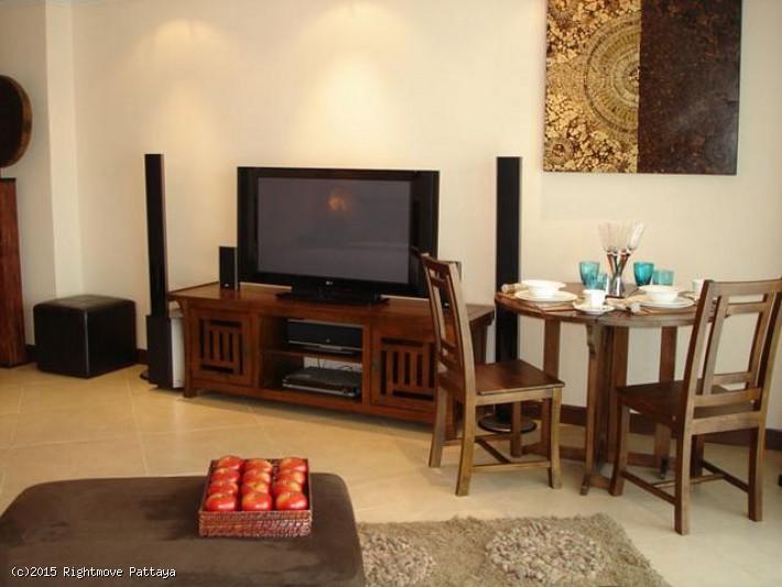 pic-5-Rightmove Pattaya studio condo in jomtien for sale the residence   for sale in Jomtien Pattaya